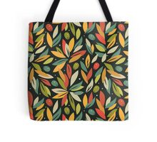 Olive branches Tote Bag