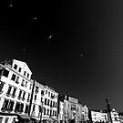 Venice square by Antonello Mariani