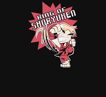 king of shoryuken Unisex T-Shirt