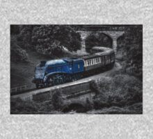 Sir Nigel Gresley Locomotive - Colour Popped Kids Clothes