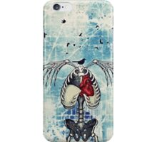 Icarus - Lord of the Sky iPhone Case/Skin