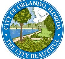 Seal of Orlando  by abbeyz71