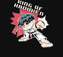king of hadoken  Unisex T-Shirt