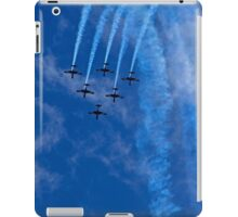 Roullettes Smokin' Over iPad Case/Skin