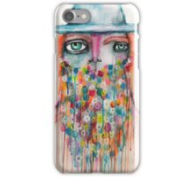 """Flowers Bloom""  iPhone Case/Skin"