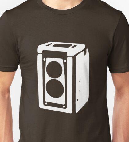 Duaflex love (white) Unisex T-Shirt