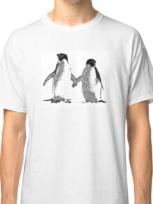Penguins Classic T-Shirt