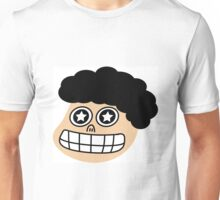 Happy Steven Unisex T-Shirt