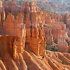 Welcome to Bryce Canyon again... by Meeli Sonn