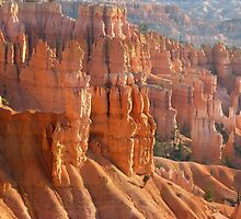 Welcome to Bryce Canyon again... by loiteke