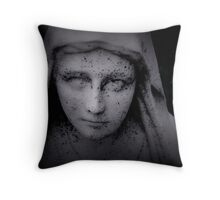 seeing Throw Pillow