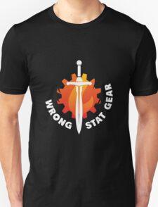 Wrong Stat Gear T-Shirt