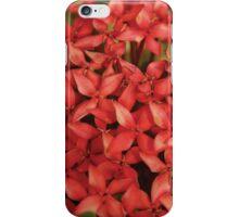 Petal Party iPhone Case/Skin