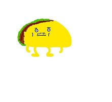 Comander taco by Cheeseboy
