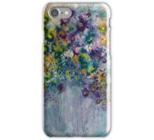 Alvington Thistles iPhone Case/Skin