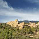Vasquez Rocks NP by Bellavista2