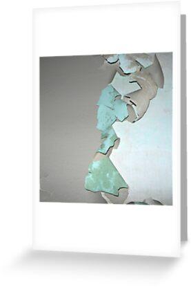 Mint & Mocha by Nicole Gesmondi