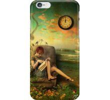 Dream On iPhone Case/Skin