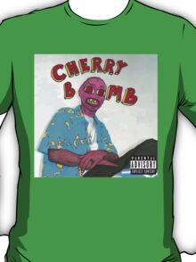 "Tyler the Creator new album ""Cherry Bomb"" [BEST QUALITY] T-Shirt"