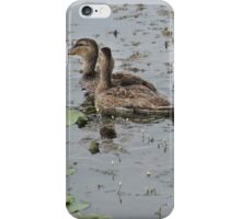 Sisters Doing it For Themselves iPhone Case/Skin