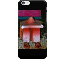 A Siesta In Santiago - Panama iPhone Case/Skin