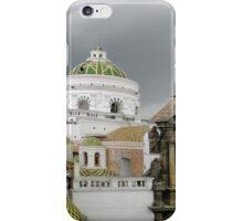 Another Quito Ecuador View iPhone Case/Skin