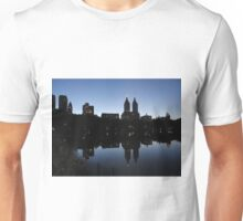 Seasons in Print - New York Unisex T-Shirt