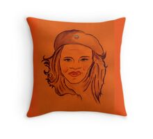 My Che-Obama Throw Pillow