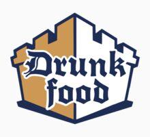 Drunk Food by Derek Smalley