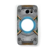 Future Siri of 2549 Samsung Galaxy Case/Skin