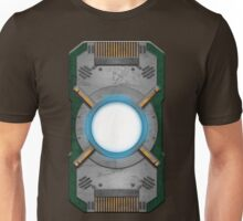 Future Siri of 2549 Unisex T-Shirt