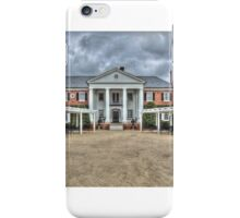 Boone Hall Plantation  iPhone Case/Skin