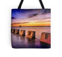 Merewether Ocean Pool Tote Bag