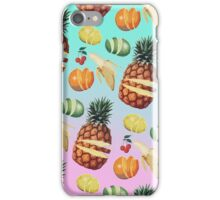 Fruit Ninja iPhone Case/Skin