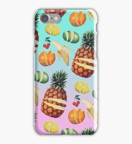 Fruit Ninja iPhone Case/Skin
