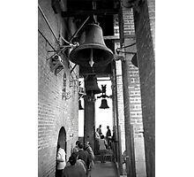 Seville Bell Tower Photographic Print