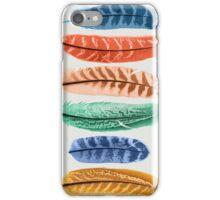 Colorful Birds iPhone Case/Skin