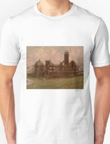 Gas Works Castle part deux Unisex T-Shirt
