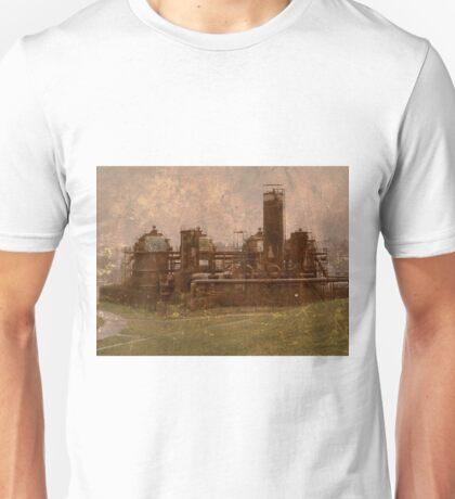 Gas Works Castle part deux Unisex T-Shirt