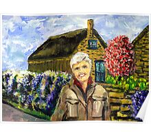 Mom in The Cotswolds Poster