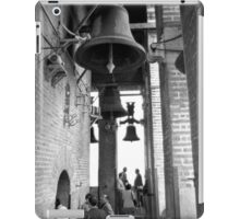 Seville Bell Tower iPad Case/Skin