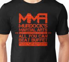 MMA - Murdock's Martial Arts (V05 - The LONG story) Unisex T-Shirt