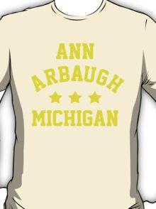 Ann Arbaugh T-Shirt