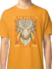Hunting Club: Barioth Classic T-Shirt