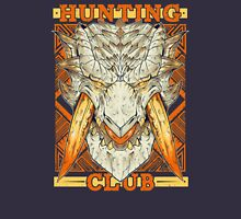 Hunting Club: Barioth Unisex T-Shirt