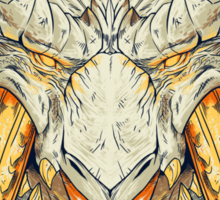 Hunting Club: Barioth Sticker