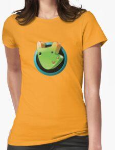 Cute animal icon 01 T-Shirt