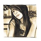 Mariem Jasmine by bajidoo