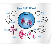 The Fish Bowl Poster