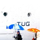 TUG by Thomas Barker-Detwiler